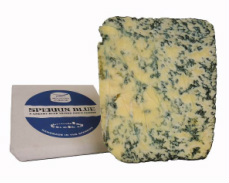 Sperrin Blue by Dart Mountain Cheese Northern Ireland