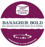Banagher Bold, Dart Mountain Cheese, Derry, Northern Ireland, Cheese maker